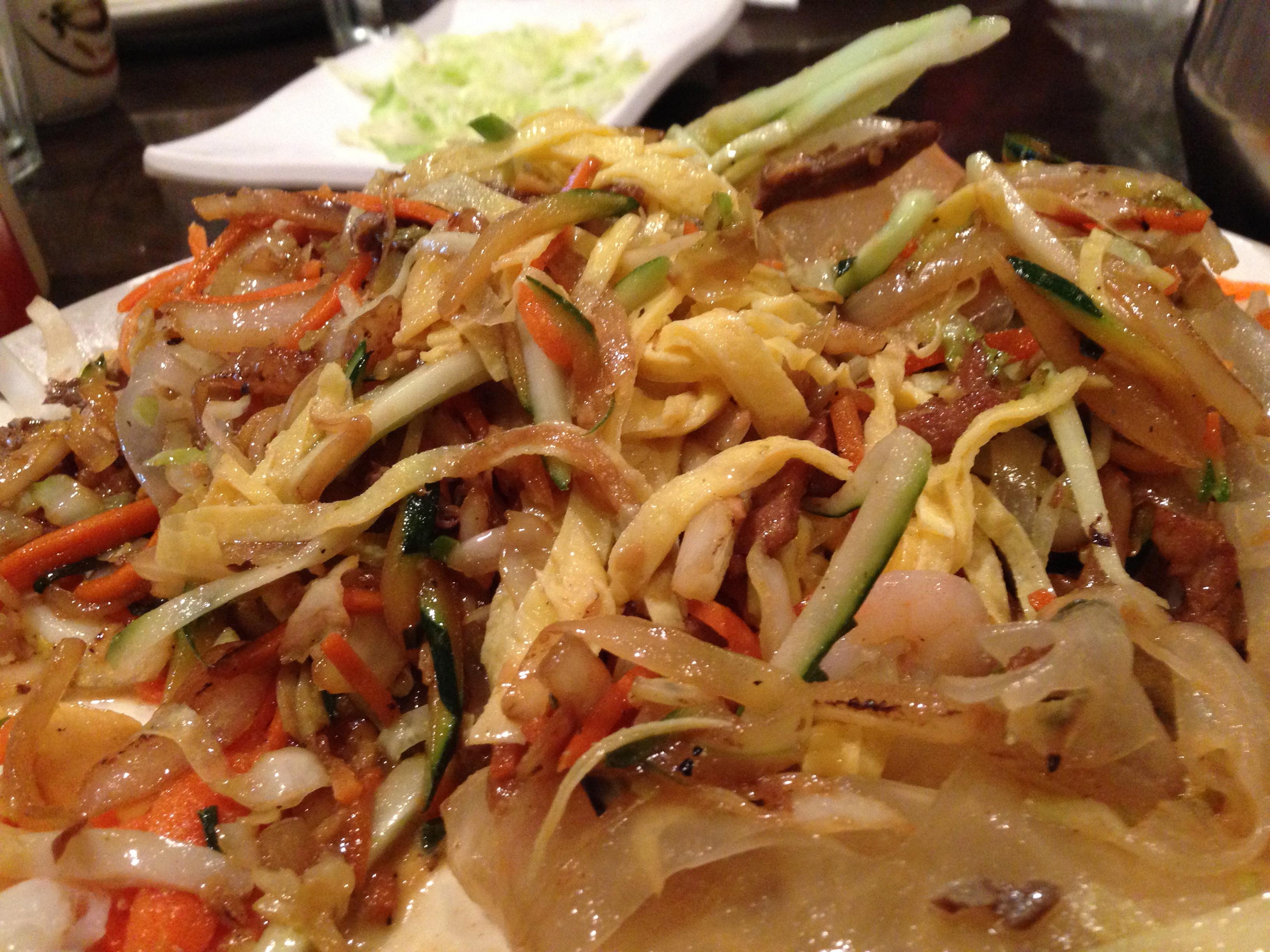 Chinese | Choh\'s Chow