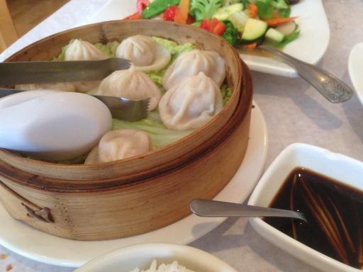 Soup Dumplings!!